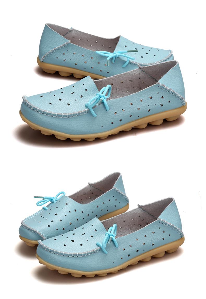 AH915 (37) Women's Loafers