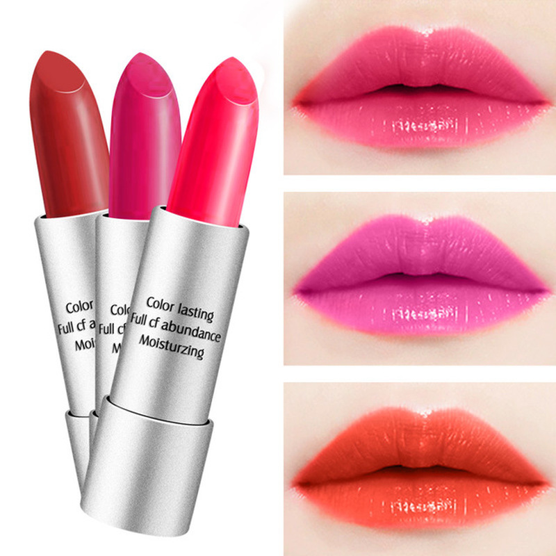 Best Selling 2019 Products Matte Velvet Lipstick Long Lasting Moisturizing Non Marking Non Stick Cup Lipstick