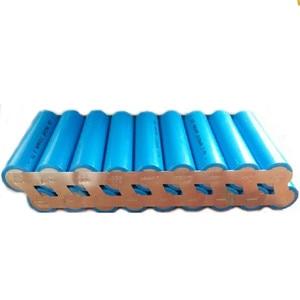 Image 5 - 18650 Battery Pure Nickel Strip 18650 Cell Nickel Tape Nickel Belt For 18650 Battery Holder 0.15*23.02*18.5mm