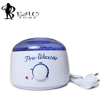 Beautome 80W Wax Heater Hair Removal Machine Rechargeable Moisturize Hands And Feet Care Paraffin Heater Warmer