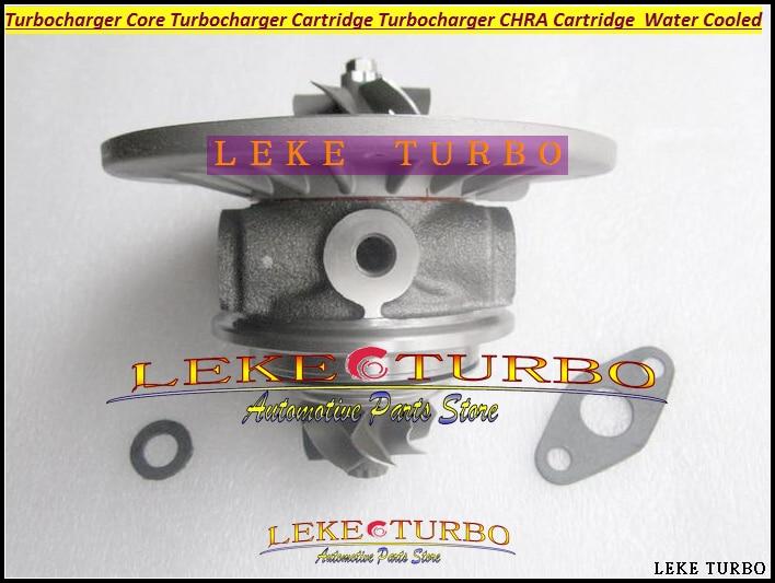 Turbo Cartouche CHRA Noyau RHF4H VN4 14411-MB40C 14411 MB40C 14411MB40C Pour NISSAN CabStar 2006-11 Navara D22 YD25DDTI DCI 2.5L
