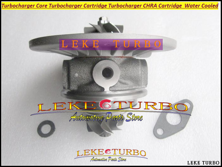 Turbo Cartridge CHRA Core  RHF4H VN4 14411-MB40C 14411 MB40C 14411MB40C For NISSAN CabStar 2006-11 Navara D22 YD25DDTI DCI 2.5L kp35 54359880000 54359880002 54359700000 54359700002 turbo cartridge chra turbo core for renault clio kangoo megane 1 5 dci