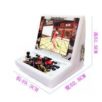 Аркады консоли джойстик HDMI arcade Стик pandora box 6 Аркада панель управления с 1300 игры