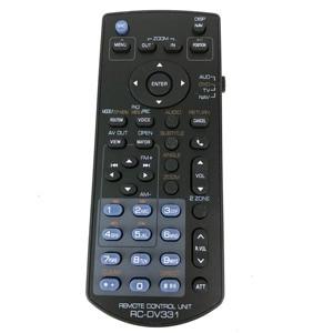 Image 3 - NEW remote control RC DV331 For Kenwood DDX516 DDX616 DNX5160 DNX6020EX DNX6160 DNX6460BT DNX6960 DDX6046BT KVT 516