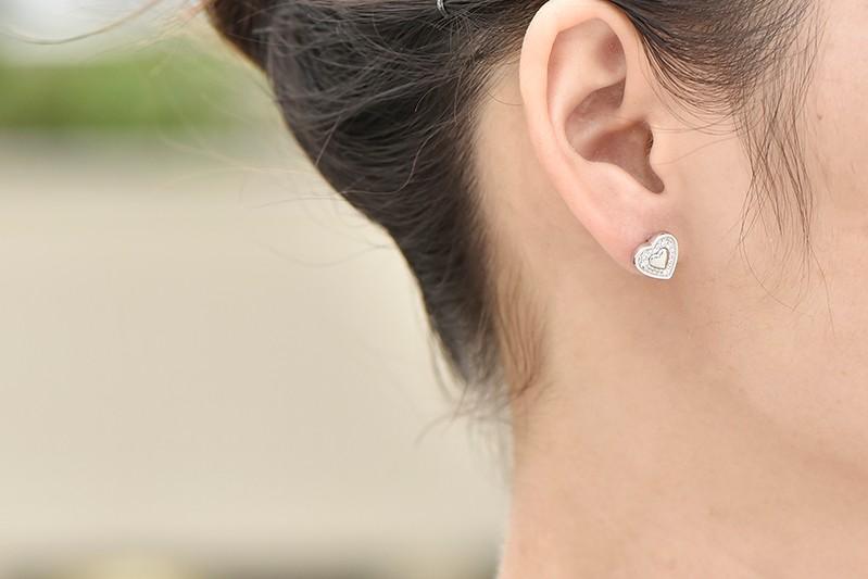 wholesale silver jewelry heart DE24620A (8)