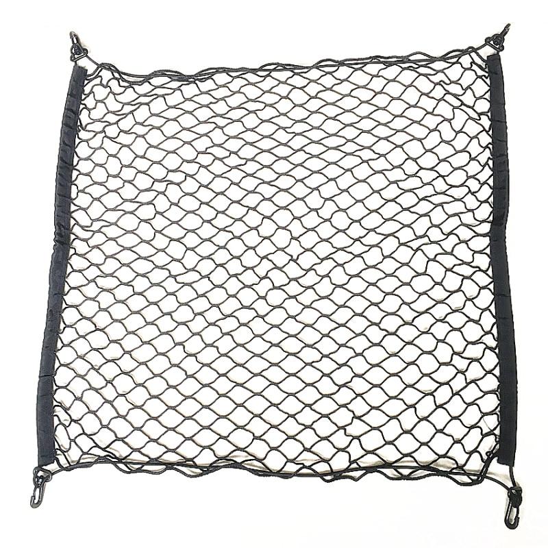4 hook car trunk cargo mesh net luggage for honda accord