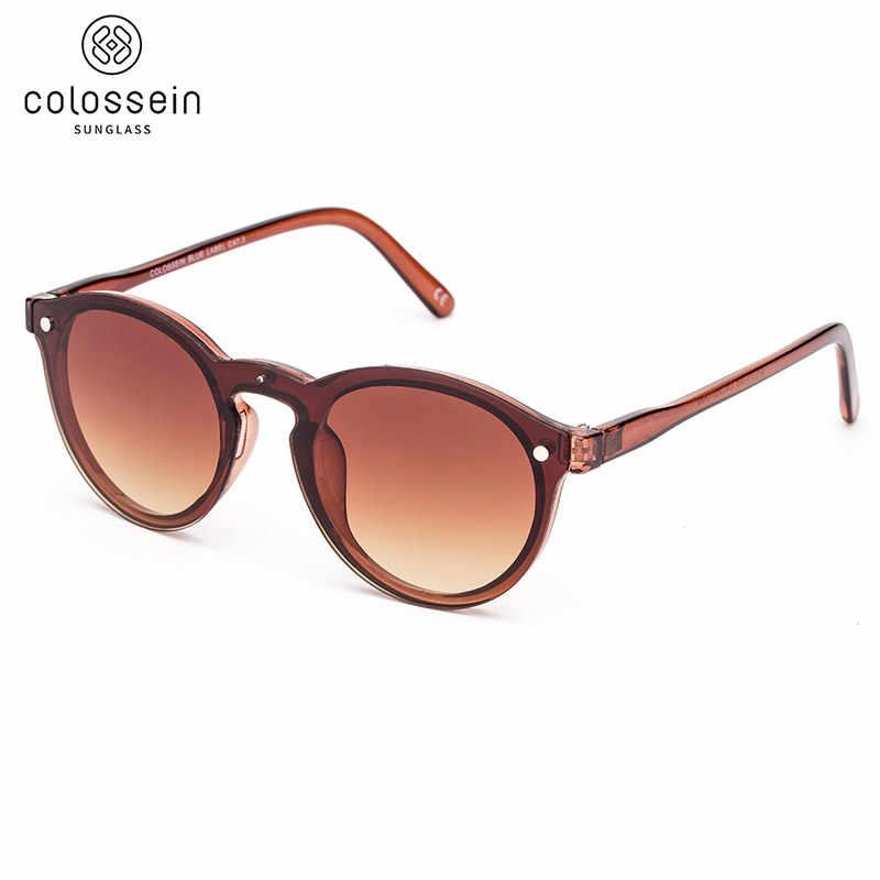 c06e548947ee4 ... COLOSSEIN Pinglas Cat Eye Sunglasses Women Retro Eyewear Coating Vintage  Adult Fashion Fishing Style UV400 gafas ...