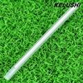 KELUSHI Free Shipping 100 PCS each Pack Fiber Heat Shrinkable Tube never rust stainless steel Shrinkable Tube 58mm