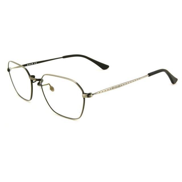 Clássico de alta Qualidade Retro & Elegância Das Mulheres Dos Homens Do Metal Do Vintage Óculos Frames Frame Ótico Eyewear Rx Oculos Óculos Quadros