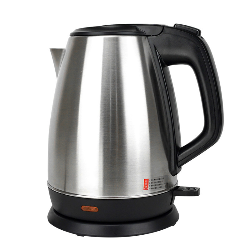 stainless steel 1.8 liter and the automatic power failure home electric kettle