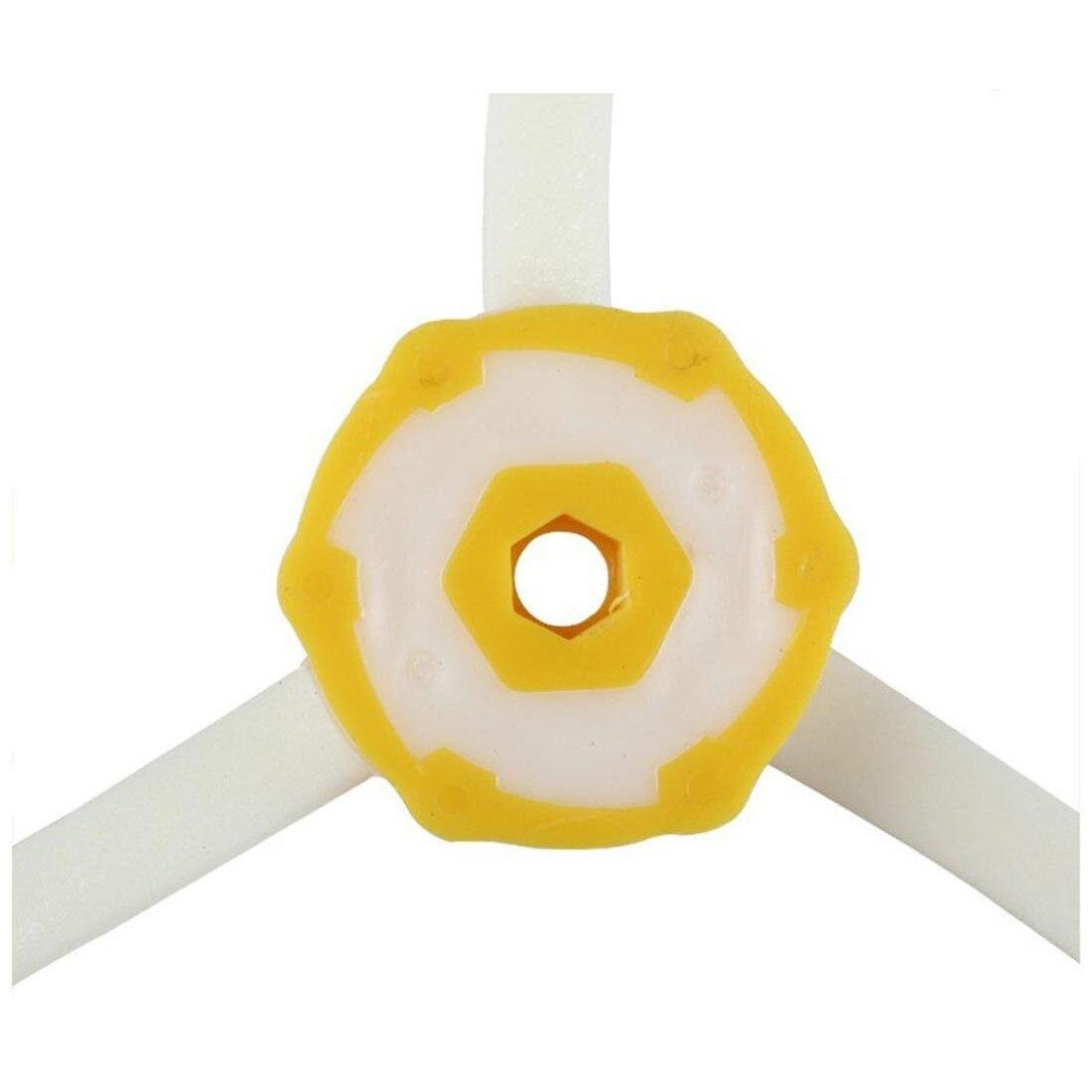 500 56708 564 Hingebungsvoll 3 Stücke Sekundäre Pinsel Staubsauger Ersatz Kit Für Roomba Irobot 500 Serie 52708