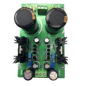 Image 5 - Lusya HiFi Speed Power Supply Output Ultra Low Noise Linear Regulator Power Core Power Supply B6 007