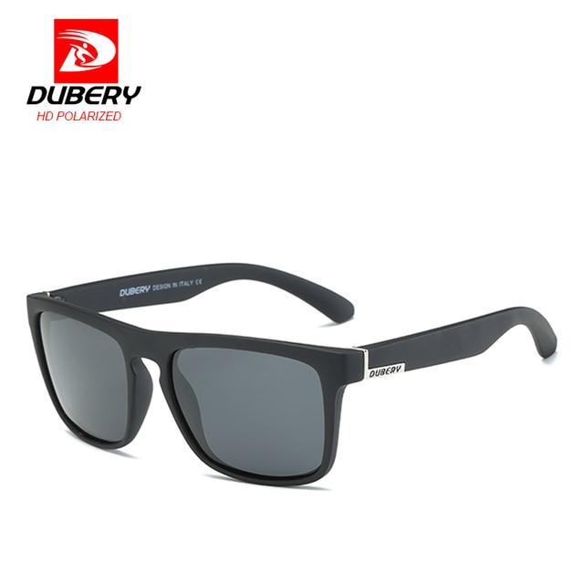 3e30446ced ... DUBERY Polarized Sunglasses Men s Aviation Driving Shades Male Sun  Glasses For Men Retro Cheap 2018 Luxury ...