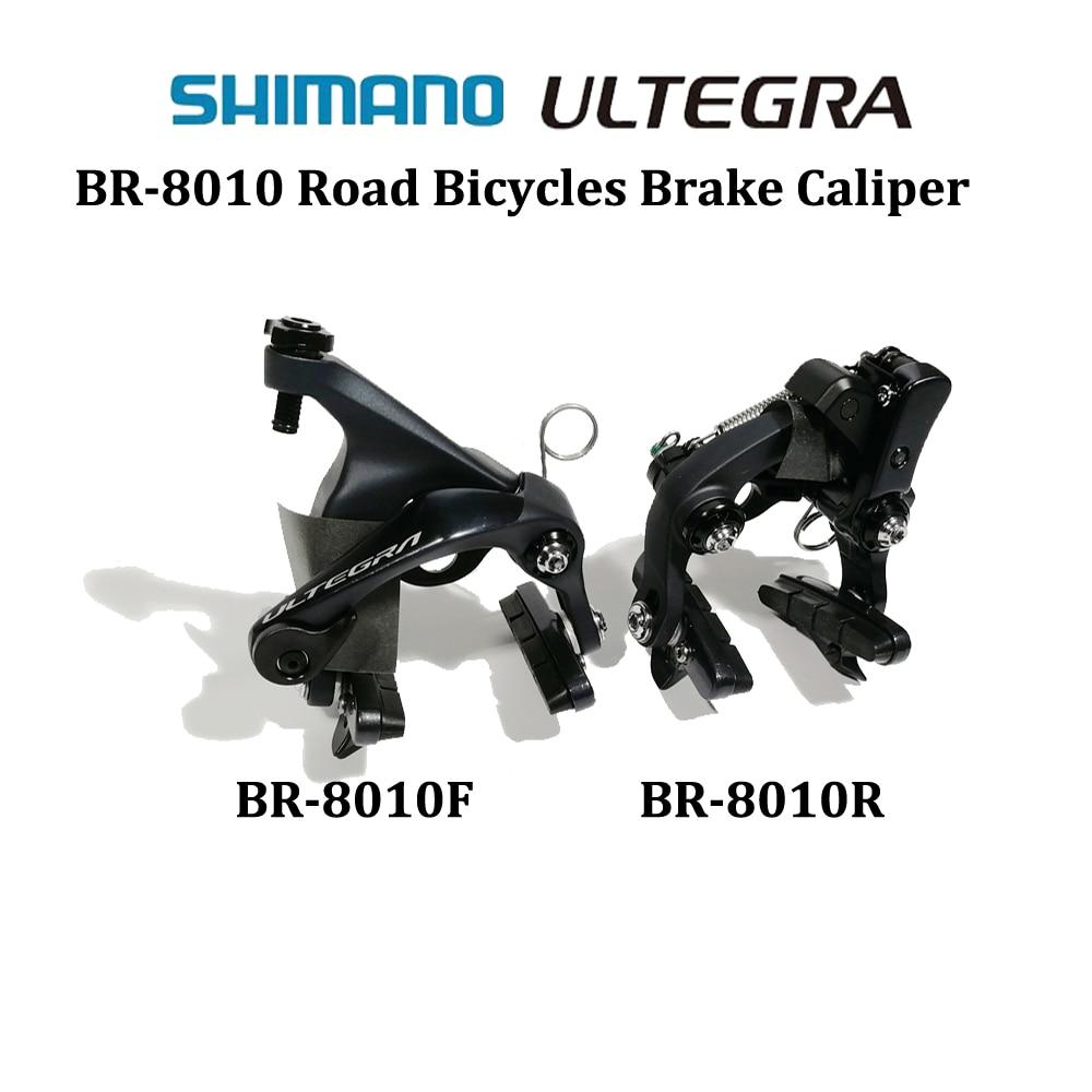 V brake SHIMANO ULTEGRA BR R8010 Direct mount Type brake caliper road bicycle brake R8010F R8010R