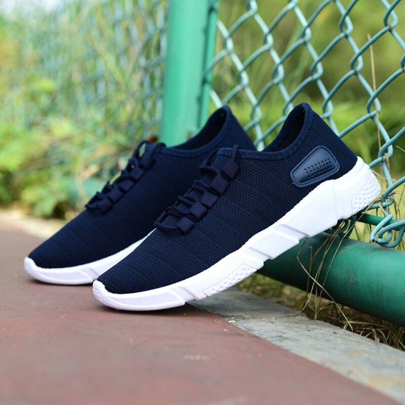 Color Casual 44 picture Zapatillas Marca Tenis Color Zapatos Picture Hombre Aire Transpirable Masculino Hombres Libre Sapatos Al Moda OaZwqx5