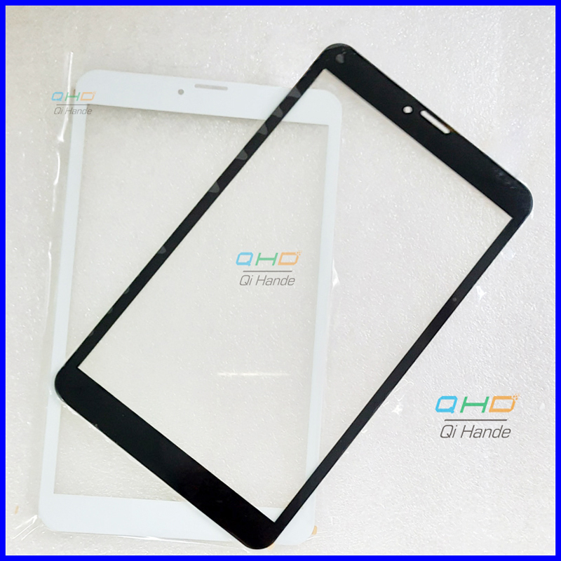 New Touch Screen Digitizer For 8'' inch supra m84D 3G Tablet Touch Panel Sensor Replacement Free Shipping new touch screen digitizer for 8 inch prestigio muze pmt3708 3g pmt3708d tablet touch panel sensor replacement parts