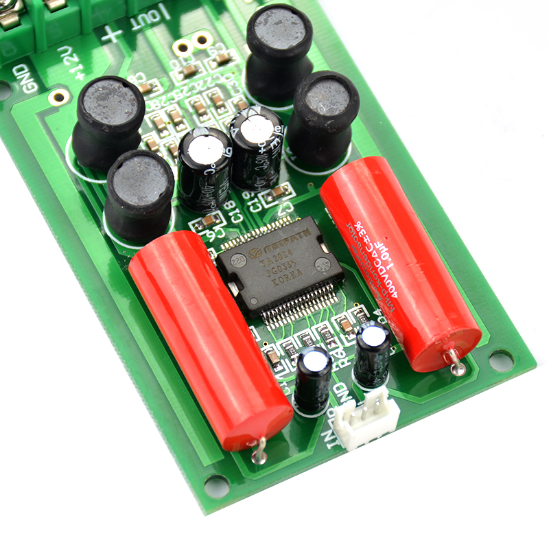 Wonderbaar AIYIMA T Amp Tripath TA2024 2x15W Audio Digital Amplifier Board GQ-18