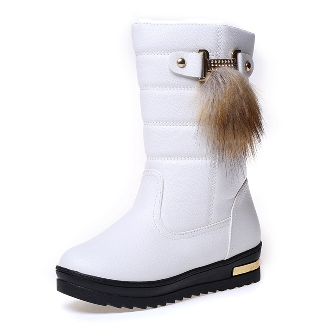 Popular Girls Snow Boots Size 2-Buy Cheap Girls Snow Boots Size 2 ...