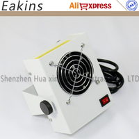 ST121A Mini Lonizing Air Blower Lonizing Air Fan Eliminate Static Electricity Elimination Fan Antistatic Ionizer Blower