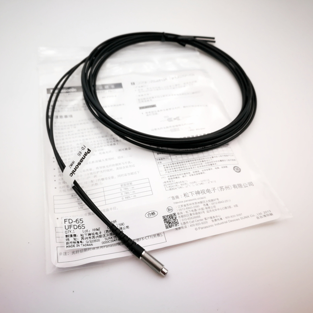 FD 65 FT 46 43G 31 R31G S32 100 New Original Genuine Optical Fiber Sensor