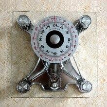 Горячие Механические весы, напольные бытовые весы для ванной, весы для тела, весовые весы, весы из металла, закаленное стекло, баланс кг фунтов