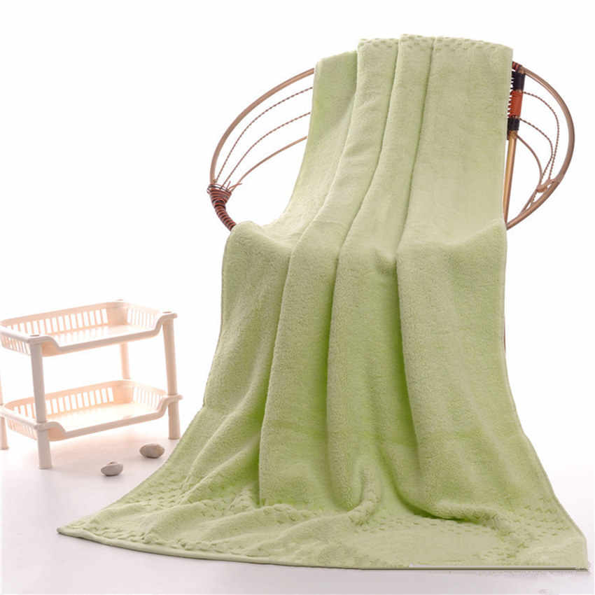 Luxury Extra Large Egyptian Cotton Bath Towels for Adults Big Sauna Terry