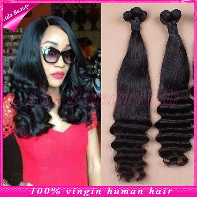 2015 Funmi Hair Romance Curls Ada Beauty Funmi Hair Posh Curl 100