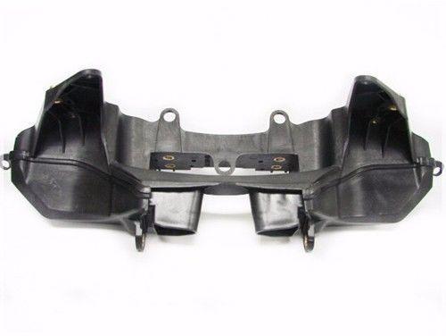 Support de carénage supérieur avant noir pour Honda CBR600RR F5 CBR 600 RR