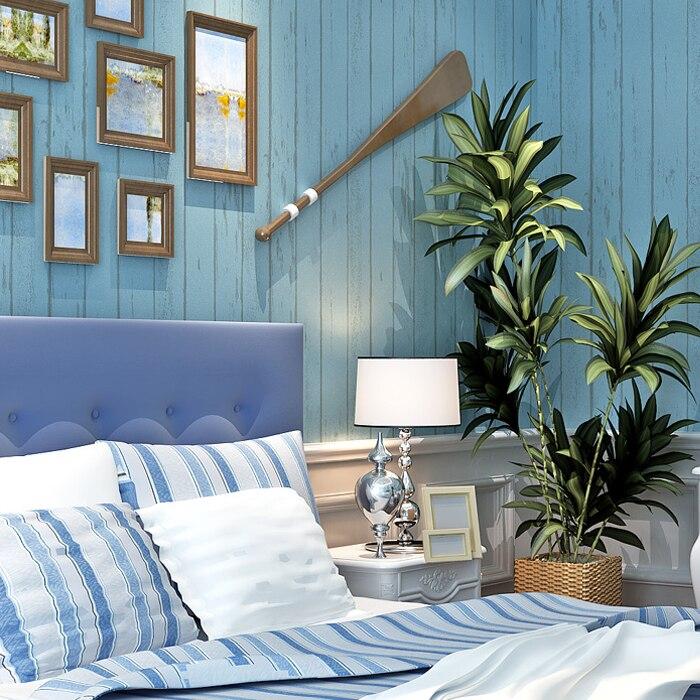 Ruptos.com | Wandgestaltung Schlafzimmer Streifen