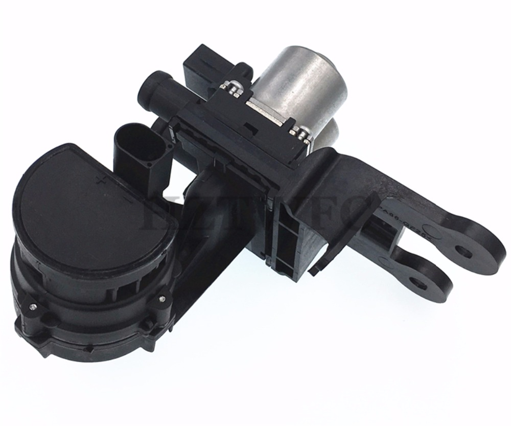 High Quality HVAC Heater Control Valve For Audi A6 / A6 Quattro 4F C6 S6 2005 2006 2007 2008 2009 2010 4F1959617A 4F1959617B kkmoon for audi a6 c6 one pair of car front fog lights led lamp 2005 2006 2007 2008 4f0941700