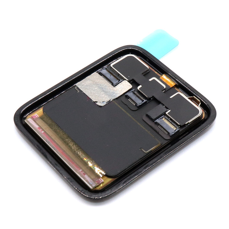 For Apple Watch Series 1 Series 2 Series 3 38mm/42mm LCD Display Touch Screen Digitizer Pantalla Replacement Cellular+GPS|Home Automation Modules| |  - title=