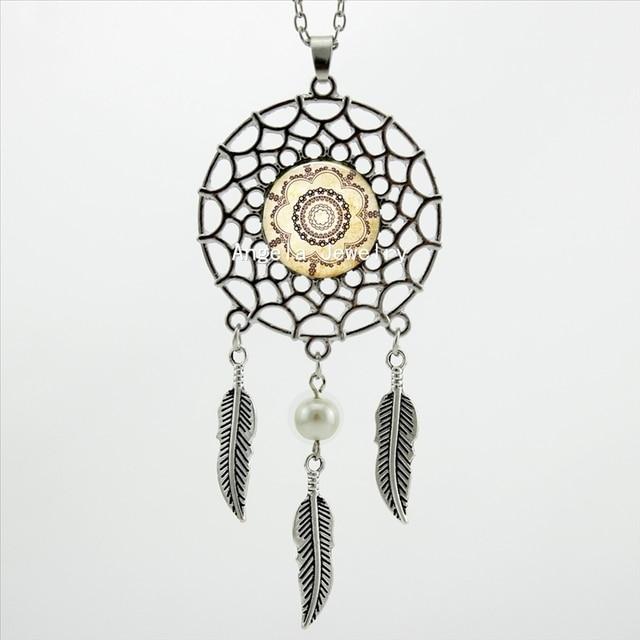 2017 Trendy Style Vintage Sunflower Necklace Flower Henna Tattoo