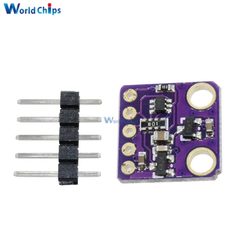 Diymore Max30100 Hartslag Klik Hartslag Sensor Breakout Sensor Module Voor Arduino