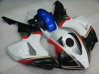 Для Honda Cbr1000 RR 2006 2007 Пластик Обтекатели для Honda Cbr1000 RR 2006 Пластик Обтекатели Fireblade 06 тела Наборы