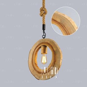 Винтажный круглый полый подвесной светильник в стиле ретро, подвесной светильник, абажур для ресторана/бара/кафе, домашнее освещение, Luminarias