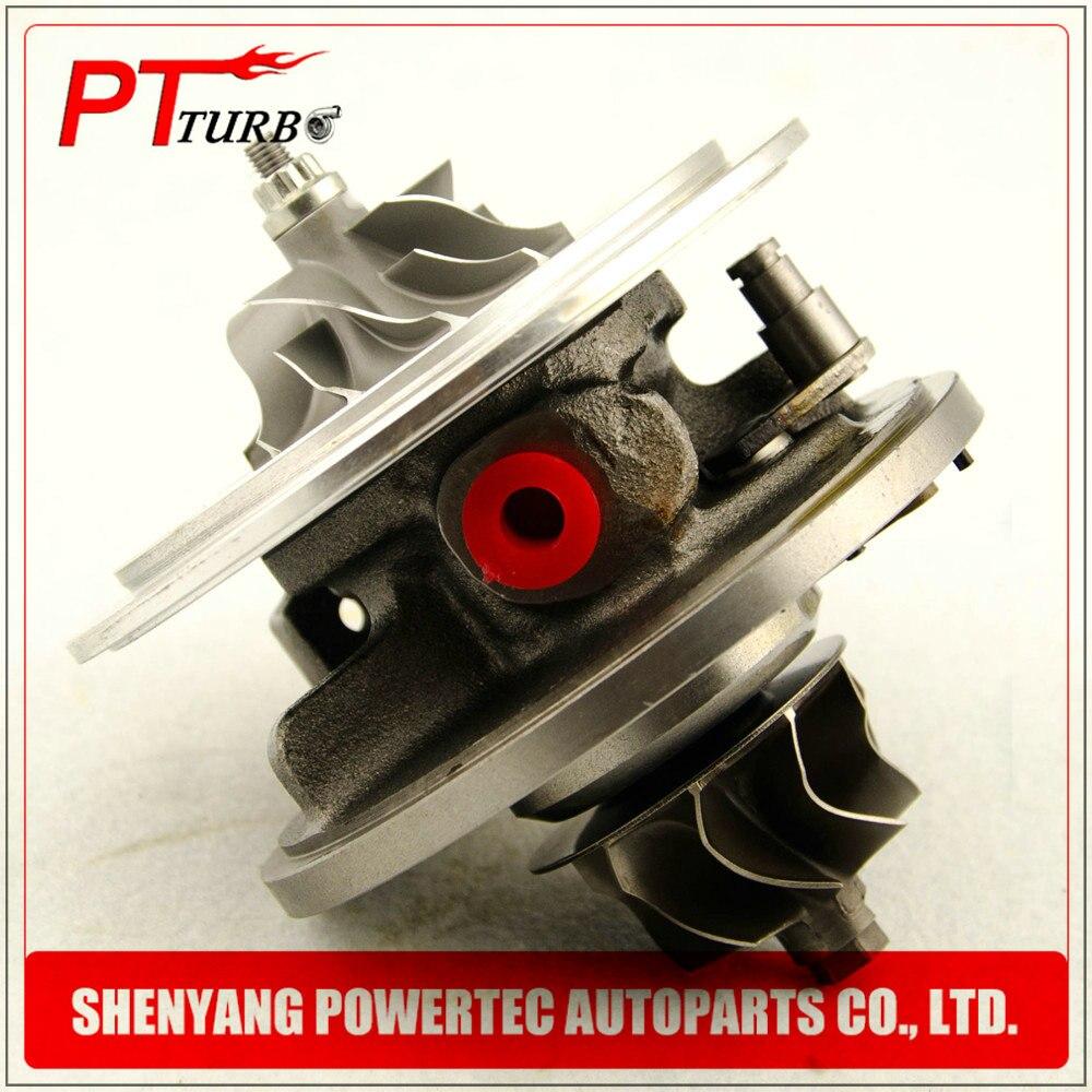 Balanced new turbocharger turbo cartridge CHRA GT1749V 773720 755046-0003 755046-0002 740067-0002 for Fiat Croma II 1.9 JTD