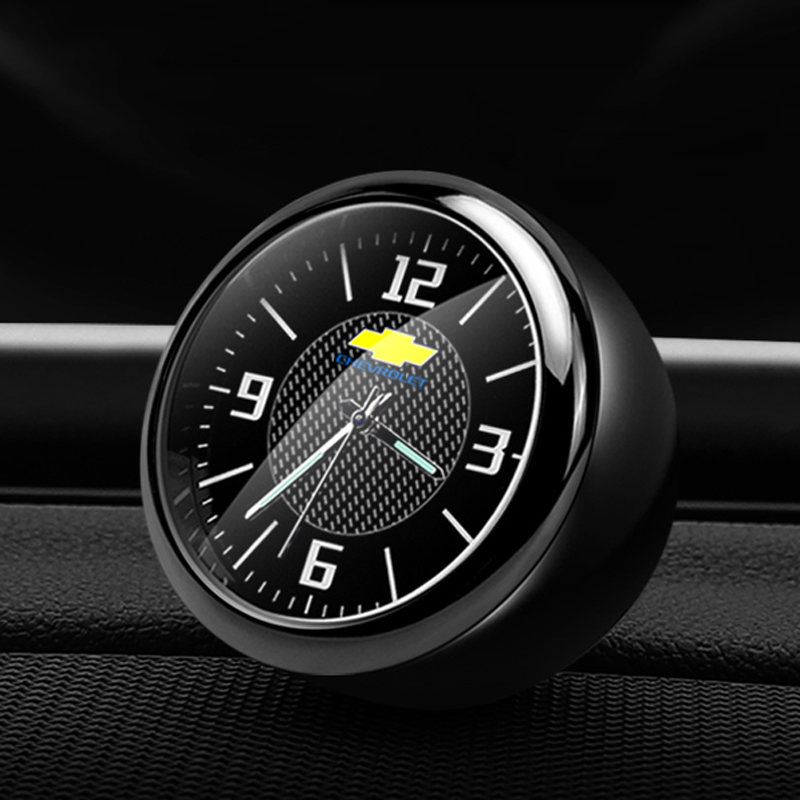 Car Quartz Clock Socket Clock Car Interior Fragrance Electronics For Chevrolet Cruze Mai Rui Bao create