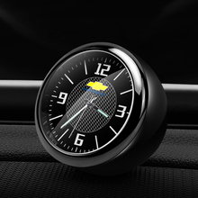 Автомобиль кварцевые таймер часы салона аромат электроника для Chevrolet Cruze Mai Rui Bao создать и т. д. аксессуары