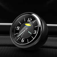 Car Quartz Clock Socket Clock Car Interior Fragrance Electronics For Chevrolet Cruze Mai Rui Bao create etc. Clock accessories