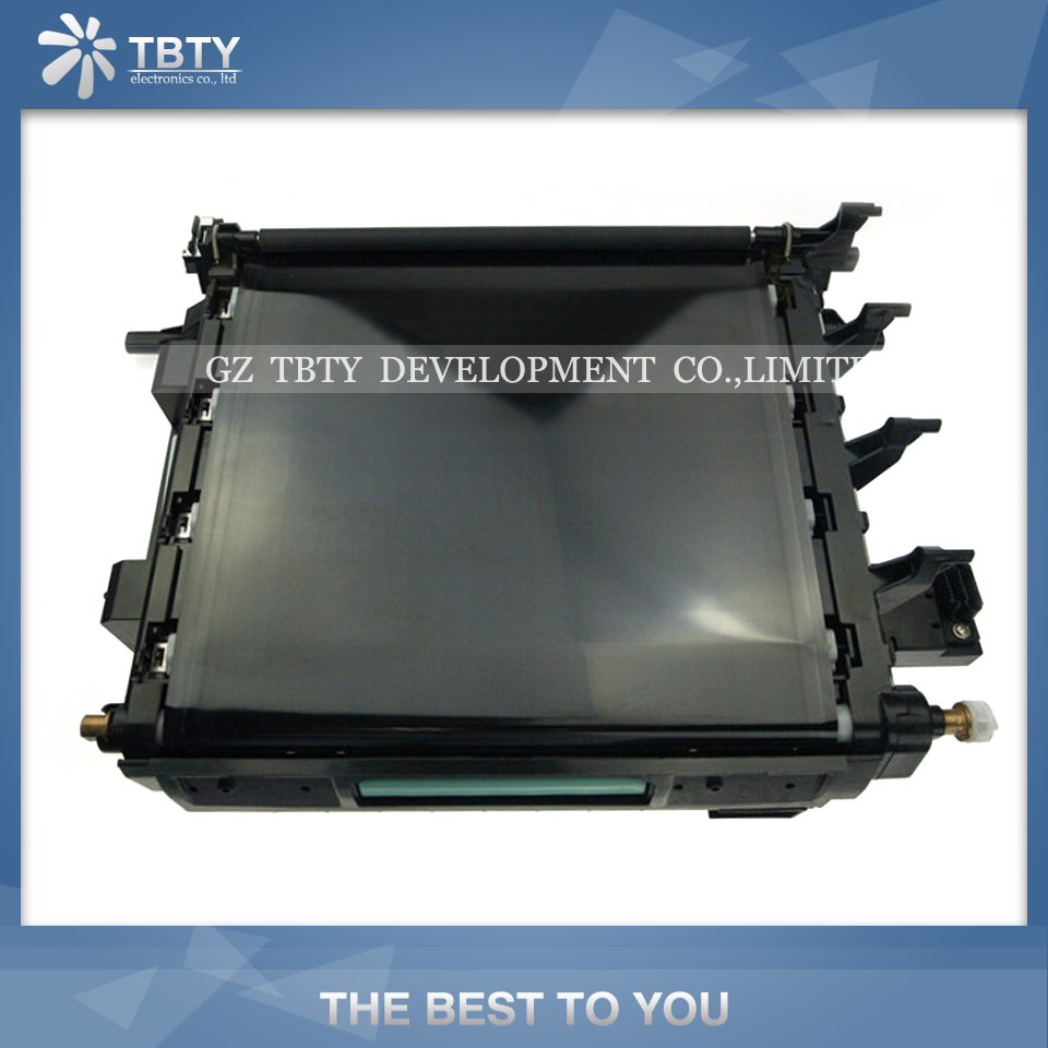 Transfer Kit Unit For Samsung CLP-610 CLP 610 615 620 660 610ND  Transfer Belt Assembly On Sale transfer kit unit for samsung clp 320 clp 325 clp 326 clp 326w clp 321n clp 321 320 325 326 326w transfer belt assembly