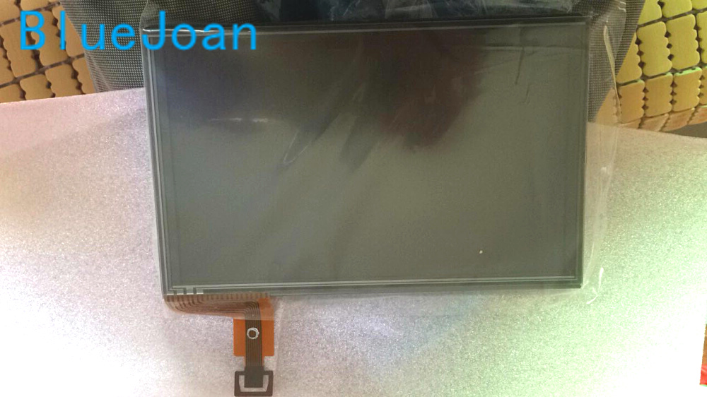 Free shipping 8inch LCD display LTA080B922F only touch screen for Lexus 570 Toyota Land Cruiser Car