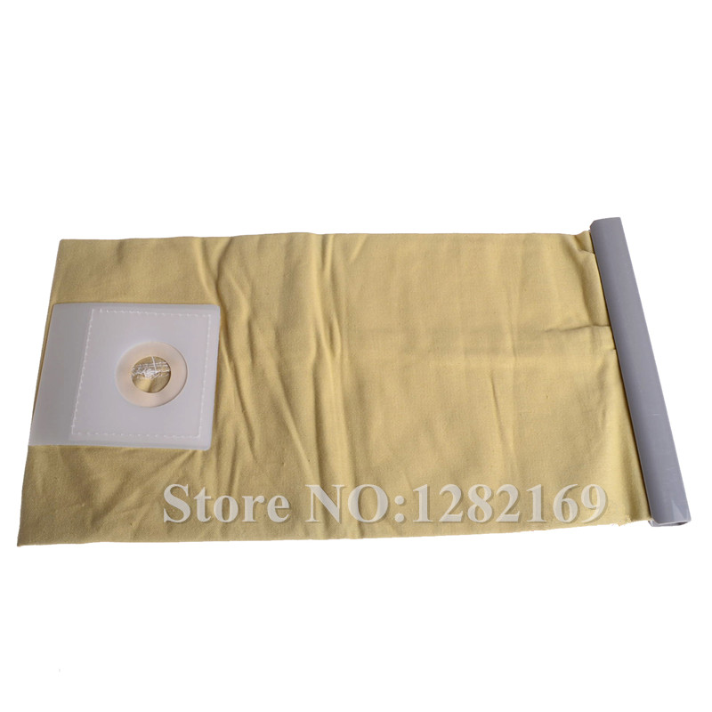 1 piece Vacuum Cleaner Parts Cloth Dust Bag Washable Bag replacement for Nilfisk GD1000,VP300 Hepa,Business,HDS 2000 etc. karcher vacuum cleaner bag washable cloth bags for bv5 1 reuse pattern parts free shipping