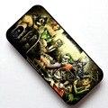 Бэтмен Против Героев Играть В Покер Чехол, чехол для Apple iphone 4s 5 5s SE 5c 6 6 s 6 плюс 6 s плюс