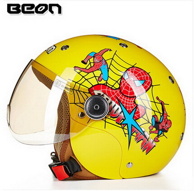 2017 Summer New BEON child helmet B-103ETK children motorcycle bike helmets boys girls half Face helmet of ABS for four seasons 2017 summer new half face beon child motorbike helmet abs b 103etk children motorcycle helmets for boys girls for four seasons