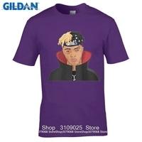 GILDAN DIY Style Mens T Shirts Short Sleeve O Neck Cotton Tshirt Free Xxxtentacion Skier Mask