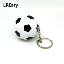 USB 2,0 флеш-накопитель, креативная флэш-накопитель футбол, 4 ГБ, 8 ГБ, USB флеш-накопитель, футбол, U диск, 16 ГБ, 32 ГБ, флешка в подарок