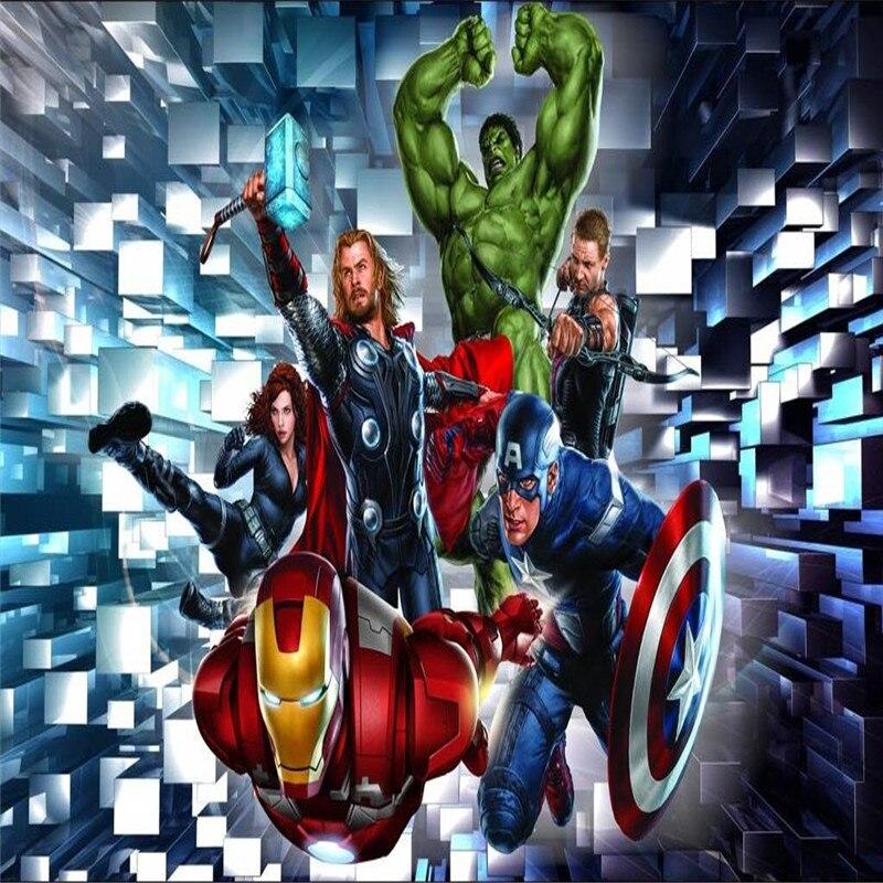 Foto Background Wallpaper Fotografi Captain America Film Kartun Kamar Mandi