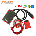 VDM UCANDAS V3.9 WIFI Automotive Diagnostic Tool For Android Windows Better Update Online Auto Scanner free shipping