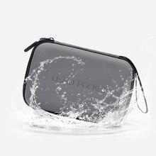 עבור DJI אוסמו כיס Gimbal אביזרי עמיד למים תיק PU מגן מקרה נגד מים כיסוי עבור Gimbal מצלמה