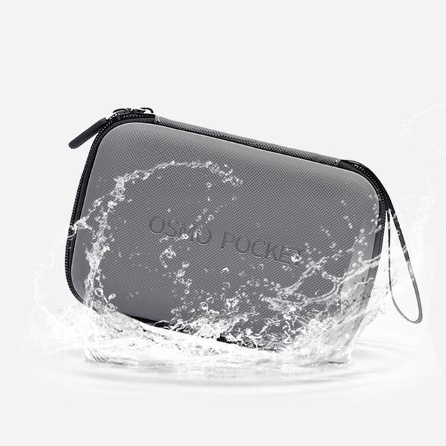 حقيبة واقية من البولي يوريثان للجيب DJI osor ملحقات Gimbal حقيبة مضادة للماء PU غطاء واقي مضاد للمياه لكاميرا Gimbal